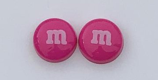 Sweet As Sugar - M Candy Stud Earrings