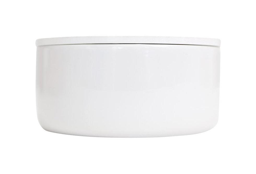 Splosh - Dusk Shell Small Round Trinket Box