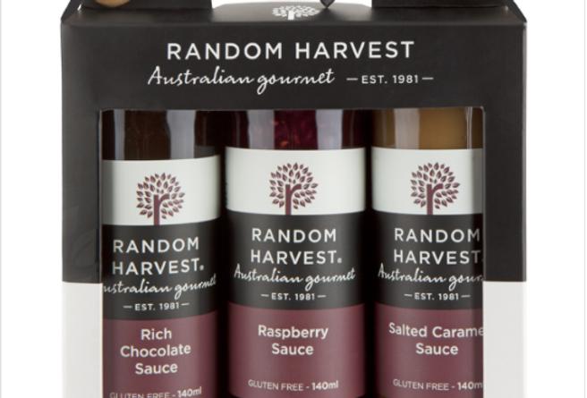 Random Harvest - Chocolate Lovers Carry Case