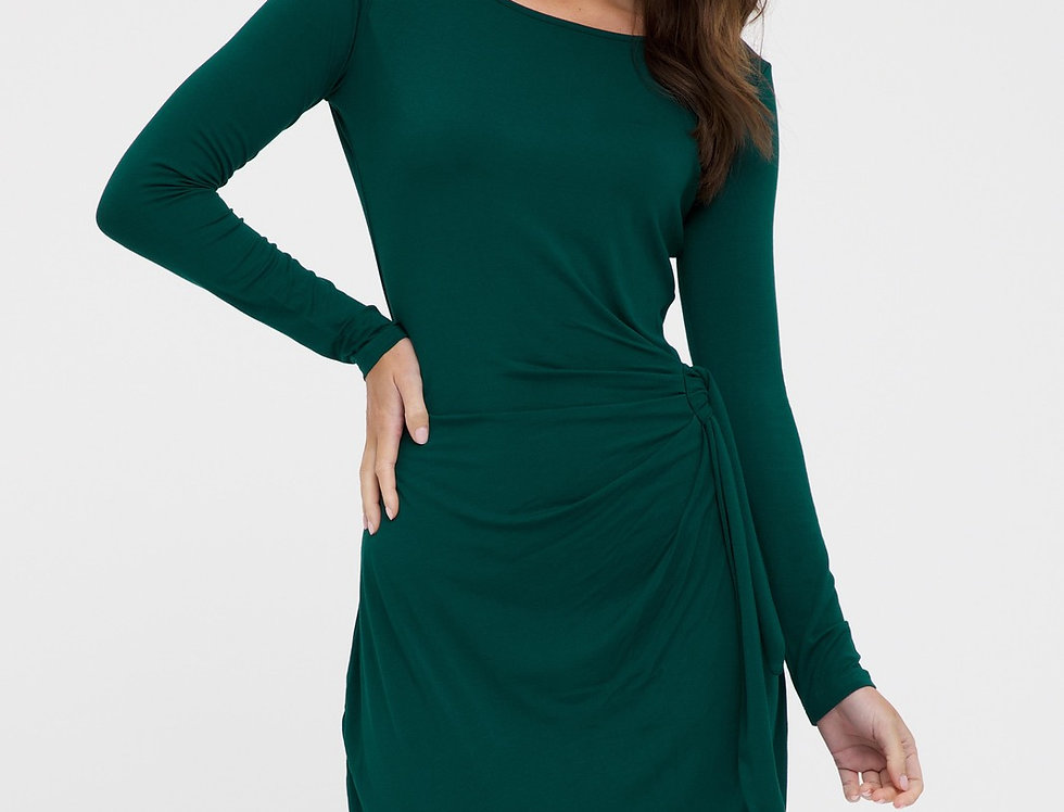 Bamboo Body - Audrey Dress