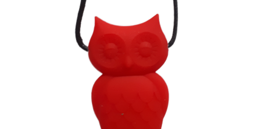 Jellystone - Owl Pendant