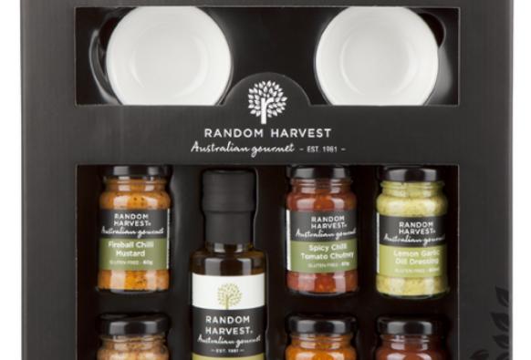 Random Harvest - BBQ Indulgence Gift Box