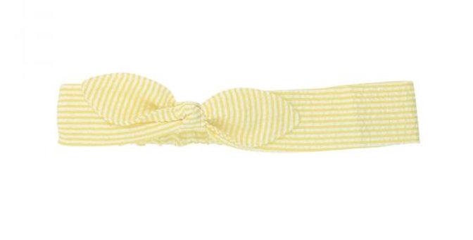 Mini Haha - Emmy Stripe Headband