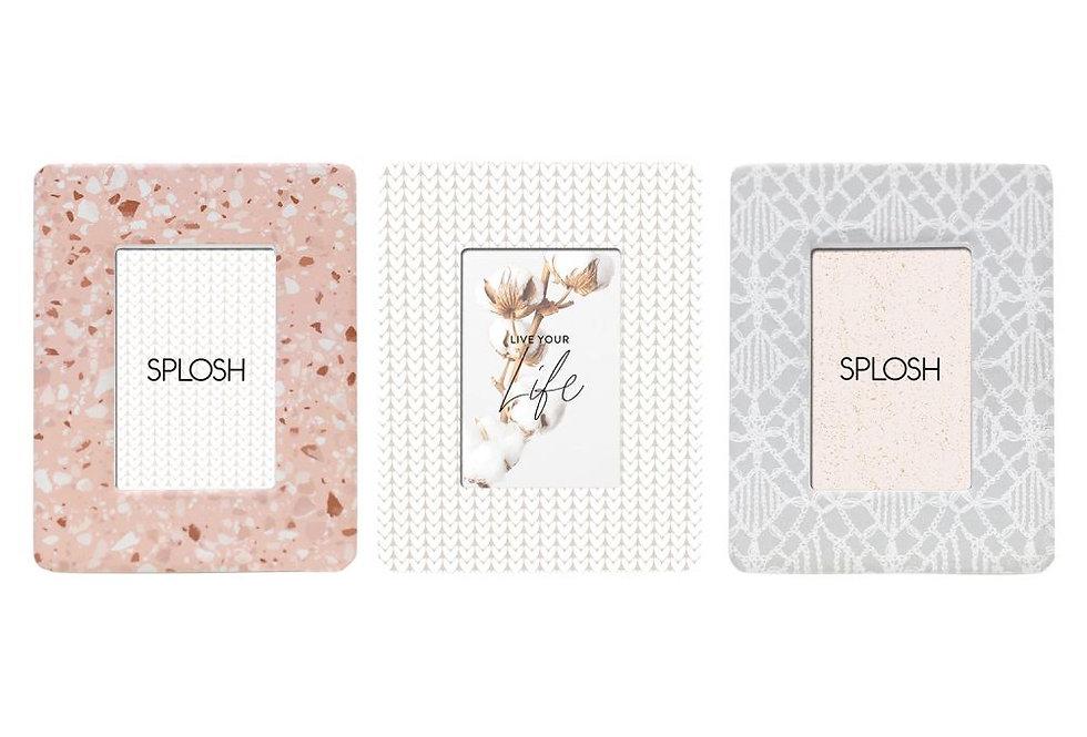 Splosh - Dusk Mini 2x3 Frame Set