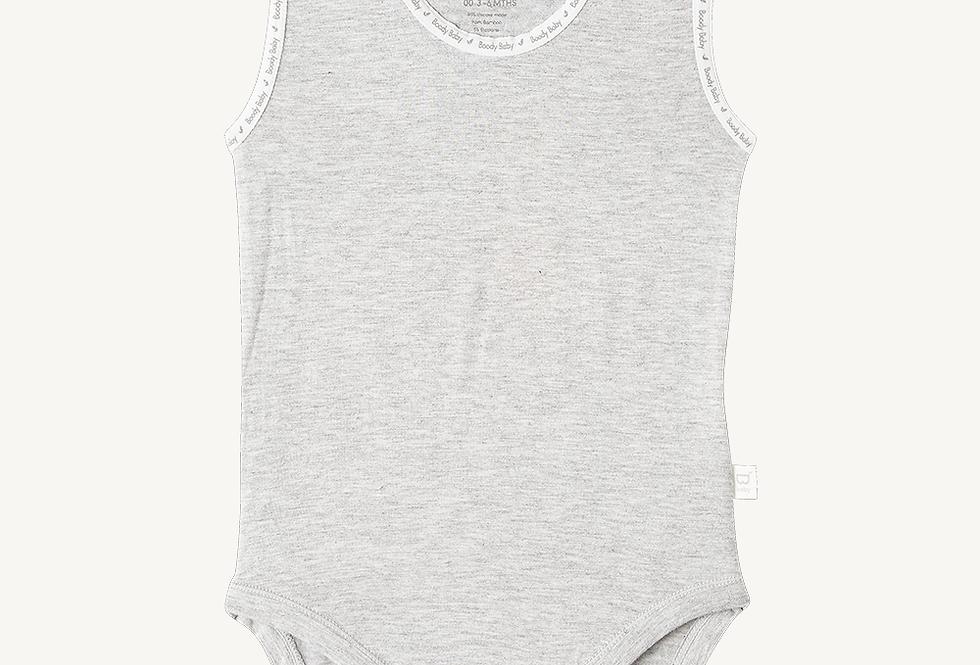 Boody - Baby Sleeveless Bodysuit