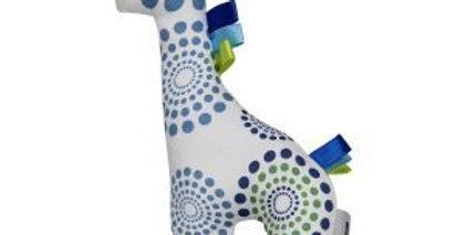 Es Kids - Giraffe Squeaker