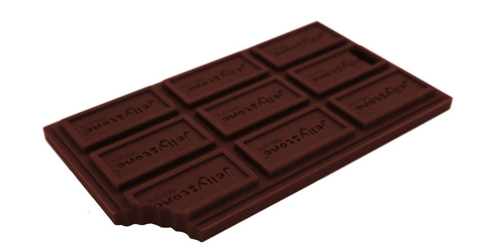 Jellystone - JChews Chocolate Bar