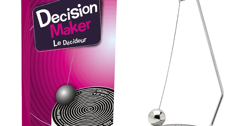 Keycraft - Decision Maker