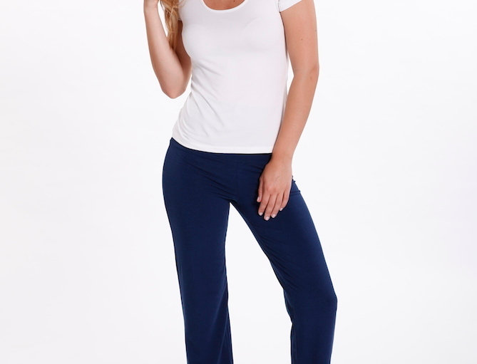 Bamboo Body - Bamboo Essential Pants