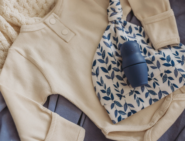Snuggle Hunny - Long Sleeve Bodysuit | Halo