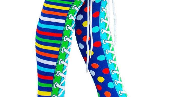 Madmia - Funkstar Socks