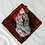 Thumbnail: Pop Ya Tot - Nouveau in Flight Swaddle