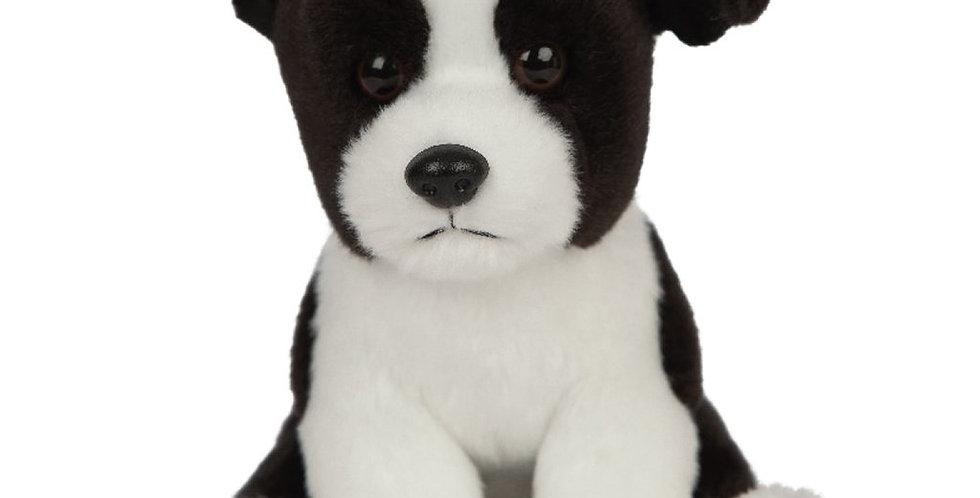 Keycraft - Border Collie Puppy - 16cm