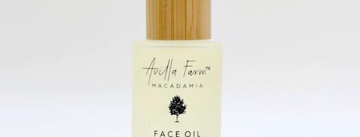 Avilla Farm - 30ml Face Oil