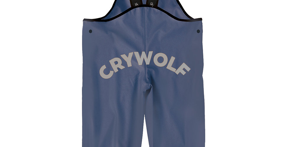 CryWolf - Rain Overalls
