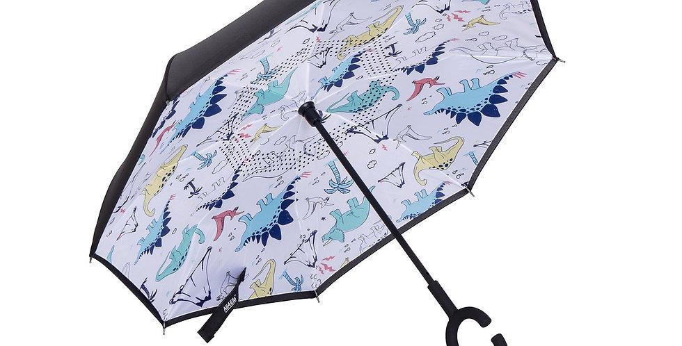 All4Ella - Kids Umbrella - Dinosaur