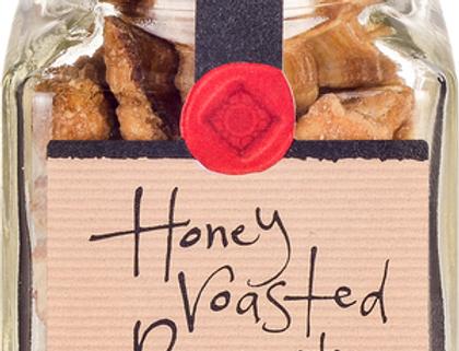 OGILVIE & CO - Honey Roasted Peanuts 60g