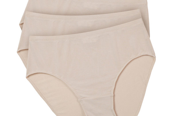 Bamboo Body - Classic Brief Multi-Pack