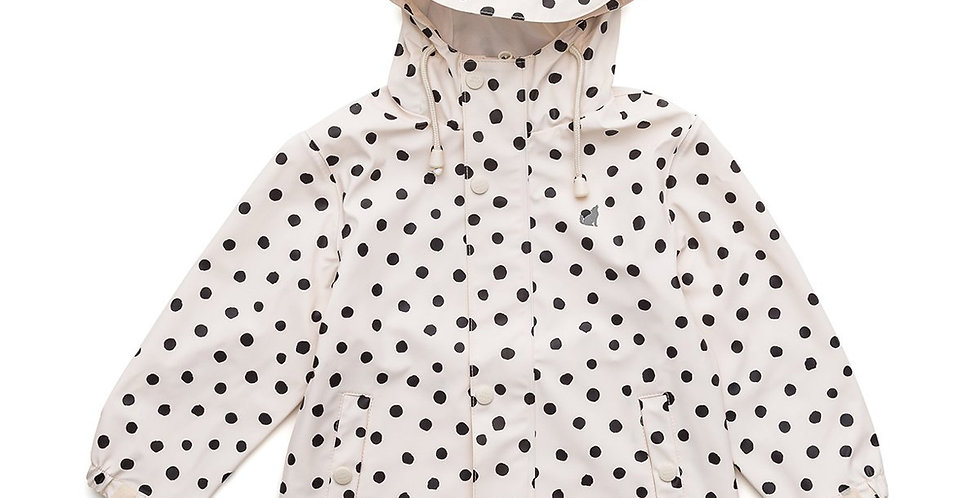 Cry Wolf - Play Jacket Large Spot