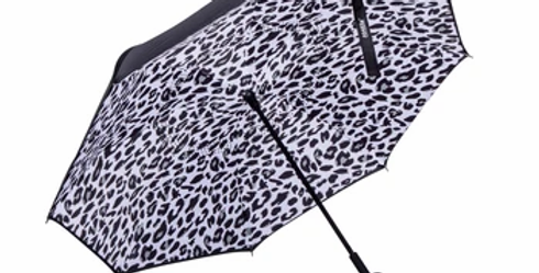 All4Ella - Leopard Adult Umbrella