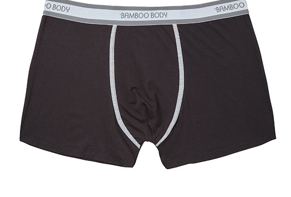 Bamboo Body - Fitted Bamboo Boxer Short 24.95