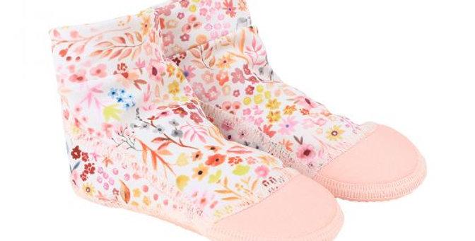Mini Haha -Ruby Swim Shoes