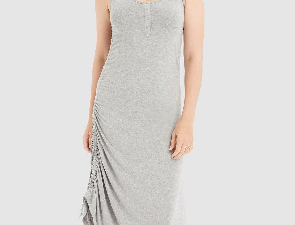 Bamboo Body - Henley Tank Dress