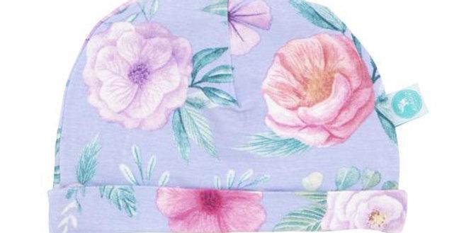 All4Ella - Floral Beanie