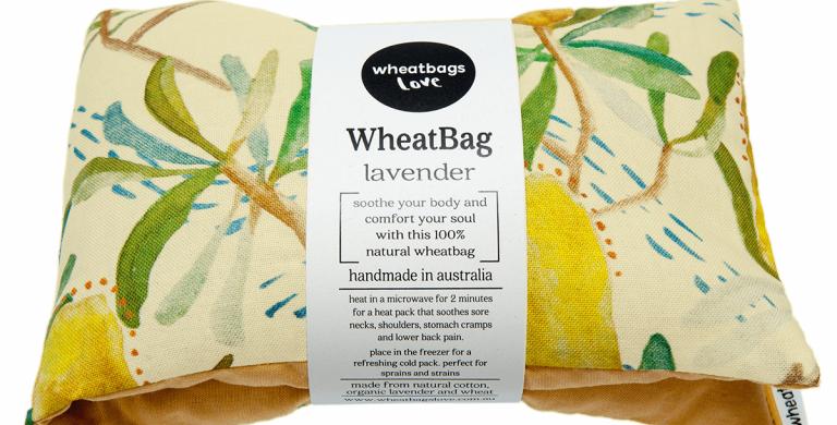 Wheat Bag Love - Wheat Bag Banksia