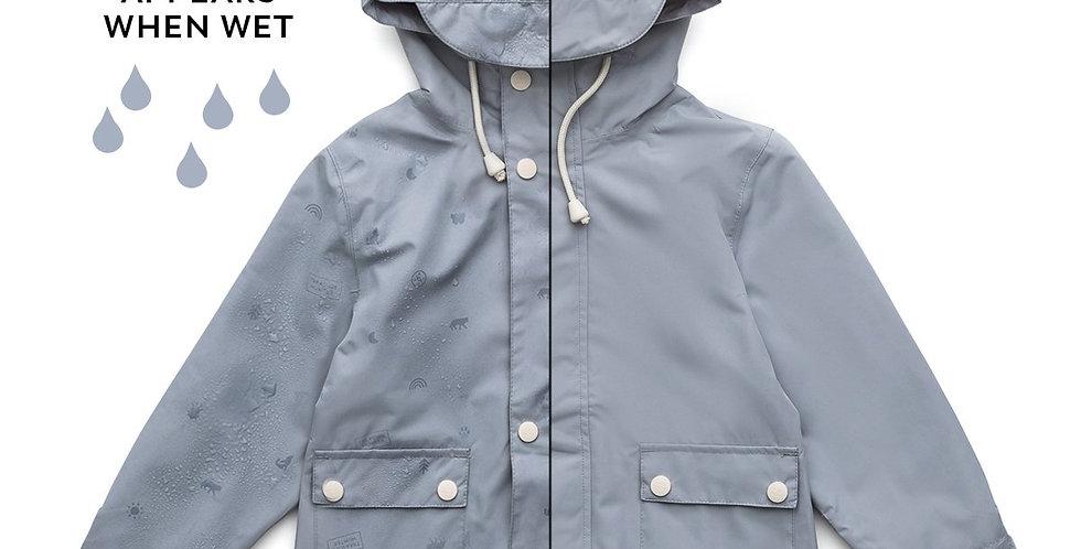 Cry Wolf - Magic Jacket Raincoat