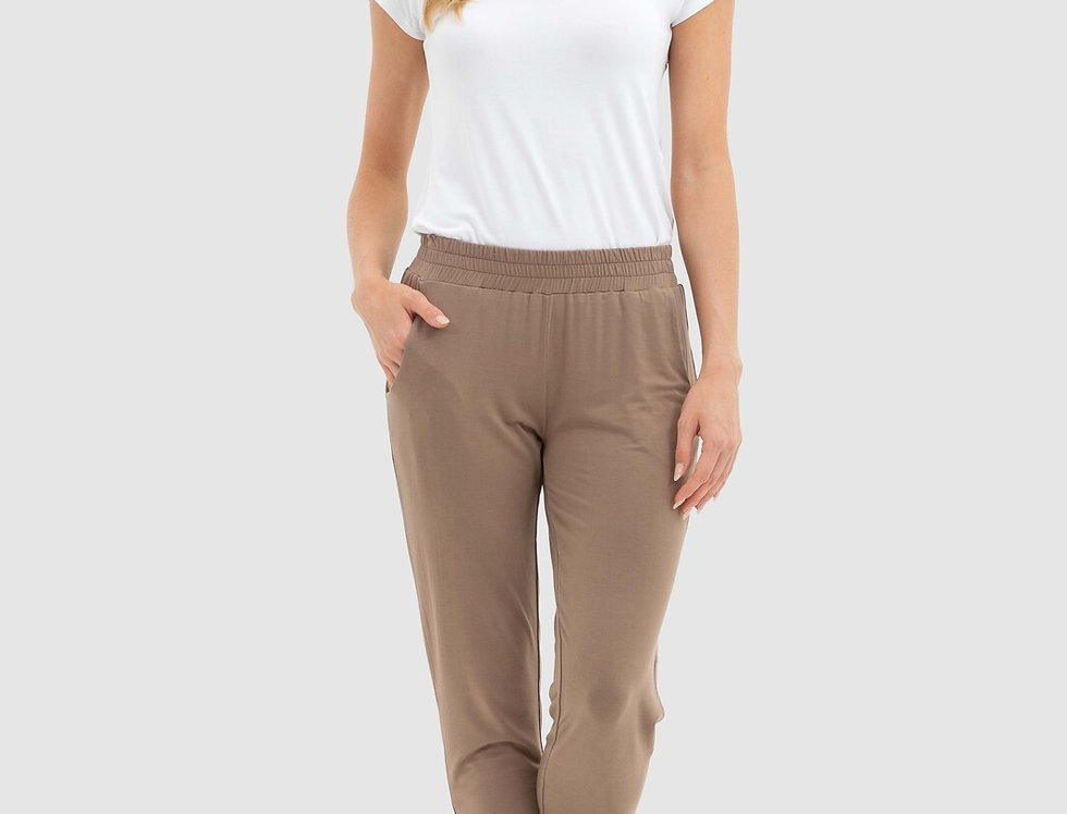 Bamboo Body - Peggy Bamboo Trousers