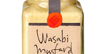 OGILVIE & CO - Wasabi Mustard 120g