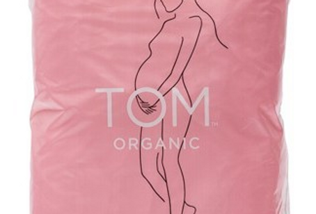 Tom Organic -  Maternity Pads Ultra Absorbent For Post Birth