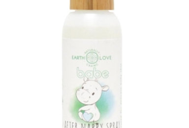Organik Botanik - Earth  Love Baby  After Nappy Spray Chamomile