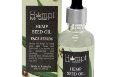 Hempt - Hemp Seed Oil Face Serum