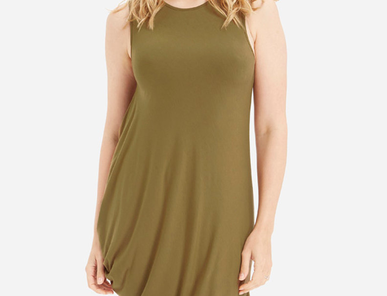 Bamboo Body - Sasha Dress