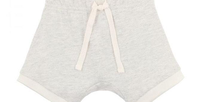 Mini Haha - Jamie Stripe Shorts