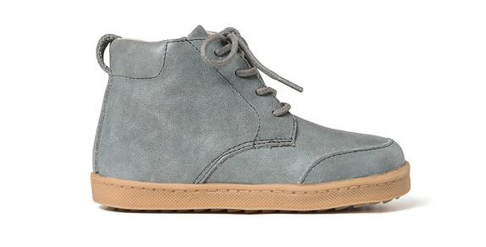 Pretty Brave - Archie Boot - Charcoal