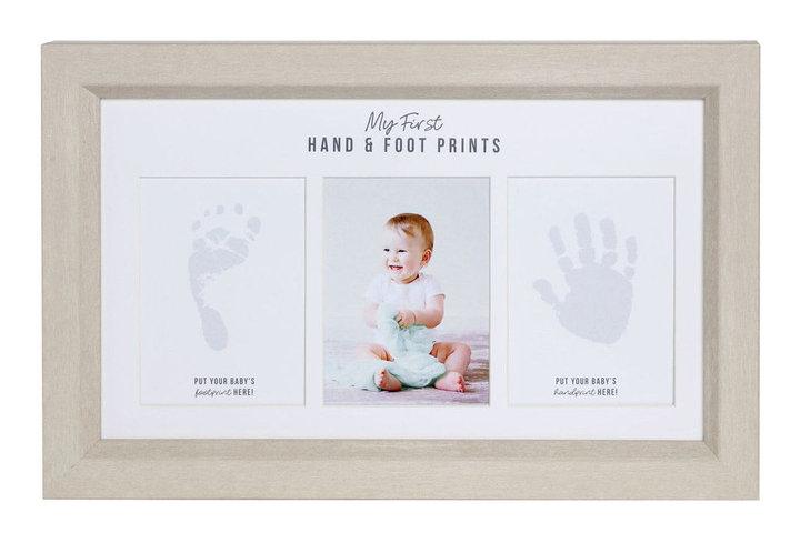 Splosh Baby Hand & Foot Print Frame