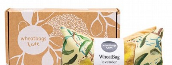 Wheatbags Love - Wheatbag Banksia