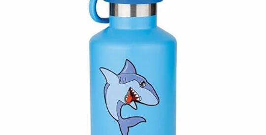 copy of Cheeki Kids Insulated Water Bottle - Sammy The Shark