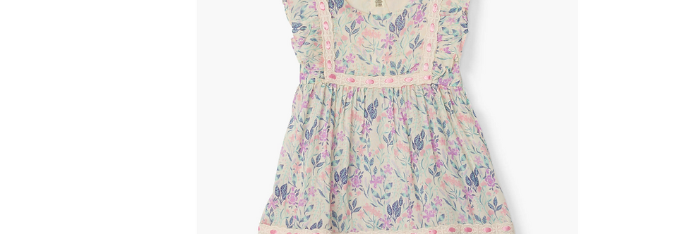 Hatley - Floral Baby Party Dress