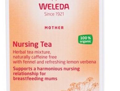 Weleda  - Nursing Tea Bags