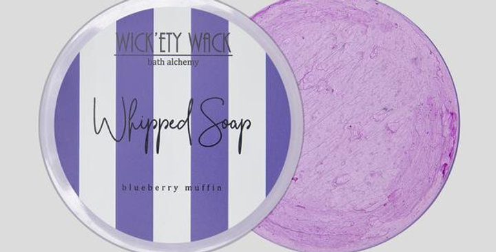 Wickety Wack - Whipped Soap