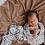 Thumbnail: Halo & Horns - Baby Heritage Blanket | Sirocco
