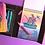 Thumbnail: Tiger Tribe - Glitter Colouring Set Ocean Dreams