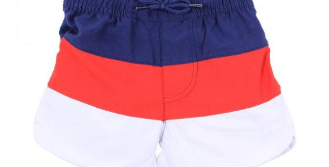 Mini Haha - Panel Boardshort