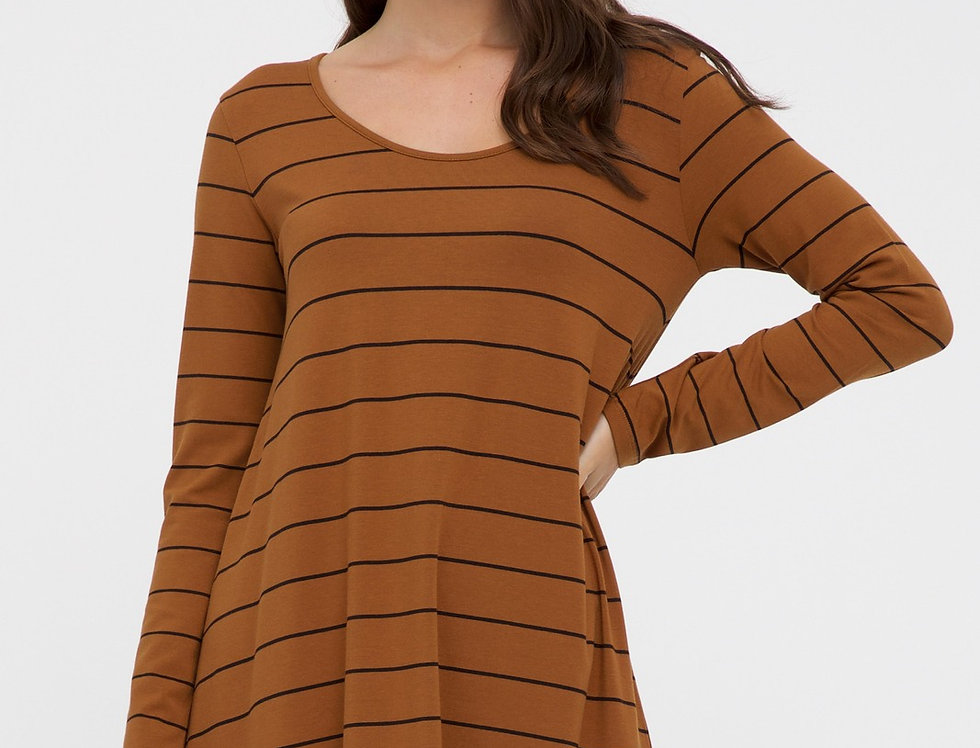 Bamboo Body - Leanne Tunic