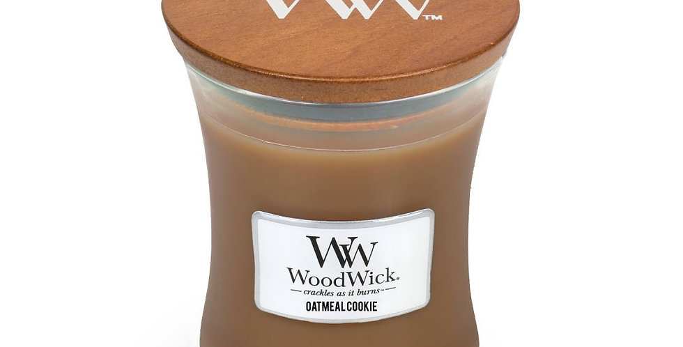WoodWick - Oatmeal Cookie