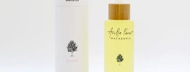 Avilla Farm - Body Oil 60ml